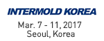 INTERMOLD KOREA  March, 2017 Korea