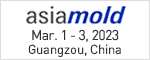 asiamold Feb. 26 - 28, 2020 Guangzou, China
