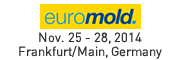 EUROMOLD Dec.3-6,2013,Frankfurt, Germany